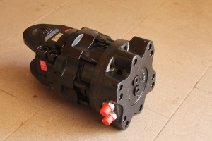 Rotatoren für die hydraulischen Kränen