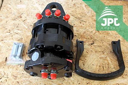 Rotator GR603