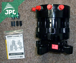 Rotator Baltrotors GR55FF