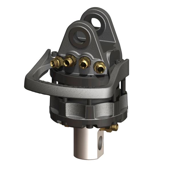 Hydraulisch Rotator GR60/78