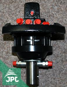 Rotator Baltrotors GR30A