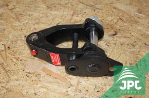 Baltrotors Gelenk für die hydraulische Rotatoren