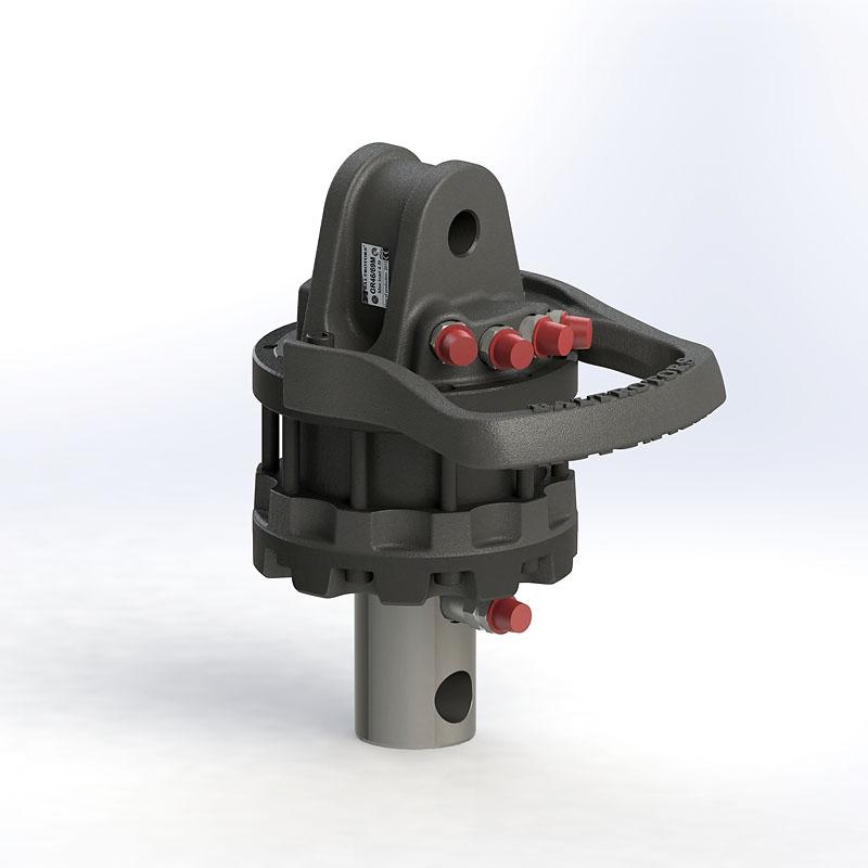 Hydraulisch Rotator GR46/69M