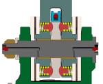 DLG Pendelbremse - Baltrotors