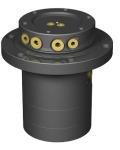 Kolbenmotor Rotator GIR 12
