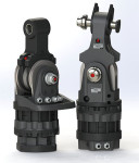 Rotatoren für die Forwarder