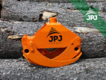Holzgreifer JPJ 0,10