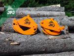 die Greifer für Rundholz JPJ Forest 0,08 und 0,10