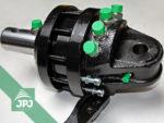Hydraulischer Rotator 3000L