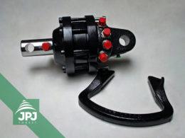 Hydraulischer Rotator Formiko
