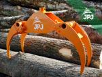 Reisiggreifer JPJ 0,10