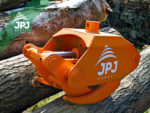 Reisiggreifer JPJ Forest 0,08