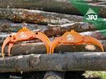 Reisiggreifer JPJ 0,08 und JPJ 0,10