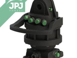 Hydraulischer Rotator FHR 4.500RF