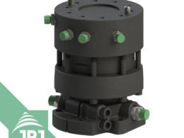 Hydraulischer Rotator FHR 6FF2X